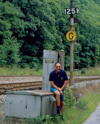 Rail fans to gather for dual event in Jim Thorpe