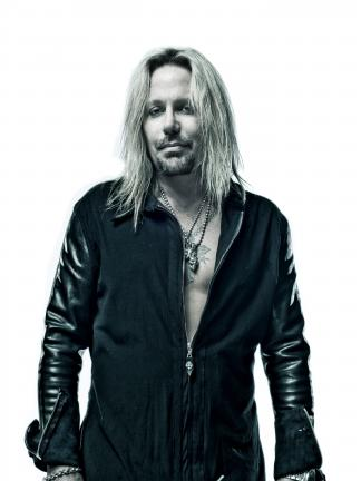 Vince Neil, the lead vocalist of Motley Crue, brings his solo tour to Penn's Peak in Jim Thorpe on Thursday.