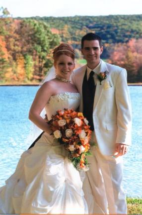Mr. and Mrs. Jason M. Smithmyer
