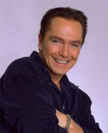 "David Cassidy from ""The Partridge Family"" TV show will be making a return appearance to Penn's Peak on Feb. 12."