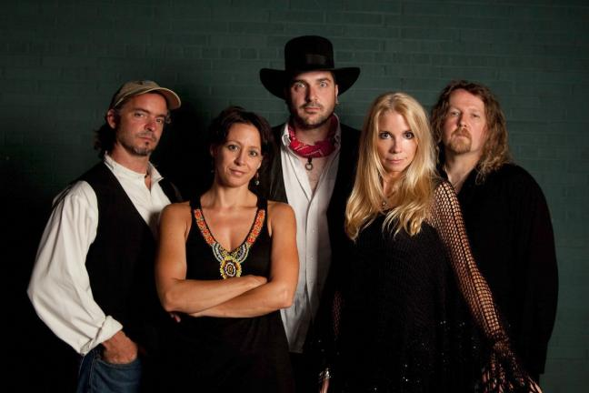 "Tusk presents ""The ultimate Fleetwood Mac experience"" at 8:30 p.m. Saturday at The Mauch Chunk Opera House, Jim Thorpe."