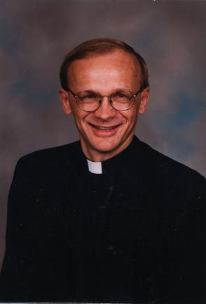Bishop Samuel R. Zeiser