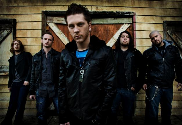 Saving Abel will perform at Penn's Peak on Thursday with American Bang, Taddy Porter and Suger Red Drive.