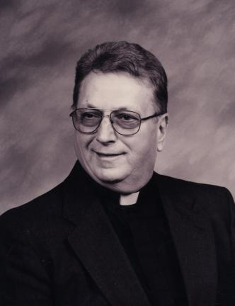 Rev. Richard L. Hinkle