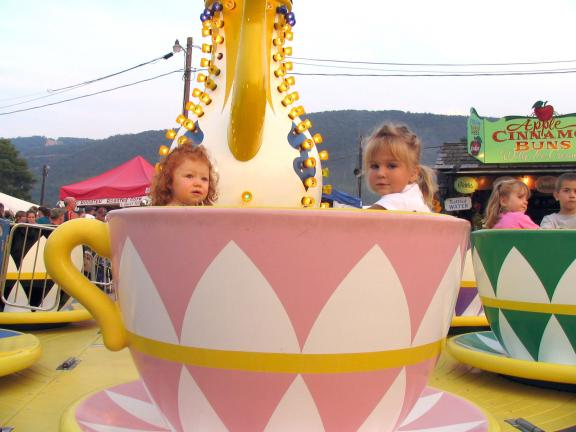 Gail Maholick/TIMES NEWS Carbon County Fair opens tomorrow for a five-day run along Little Gap Road in Palmerton. Fair hours are 3-11 p.m. With plenty of free parking, good food, rides and entertainment, the fair offers a great value to families…