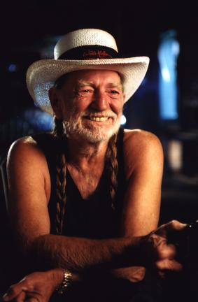 Willie Nelson will be making an appearance at Penn's Peak on Sunday night, Oct. 30.