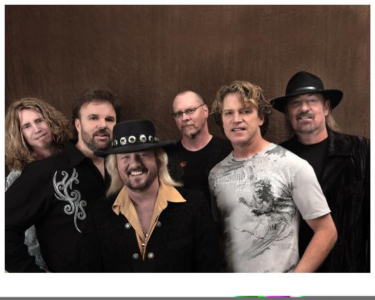 The Southern rock band .38 Special will be performing at Penn's Peak tomorrow. The concert begins at 8 p.m.