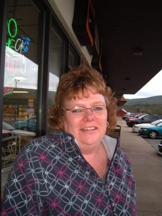 "Tammy Coyle, Lehighton - ""It should stay for flood and disaster relief."""