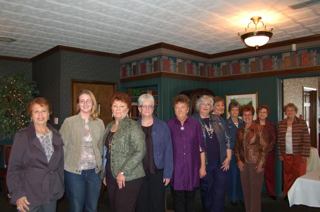 LINDA KOEHLER/TIMES NEWS The Western Pocono Lioness Club held their annual fashion show and luncheon at The Hideaway. Modeling fashions from Coldwater Creek and Alfred Dunner were runway ready Lioness members left to right: Jo Baltzer, Stephanie…