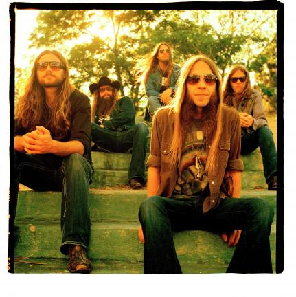 "special to the times news The Southern rock band Blackberry Smoke is one of three bands performing at ""Winter Jam,"" at Penn's Peak in Jim Thorpe on Friday at 8 p.m."