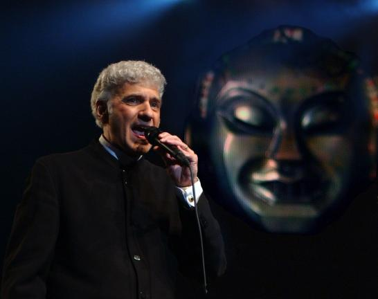 Dennis DeYoung - The Music of Styx is the next featured concert at Penn's Peak in Jim Thorpe. The event is Friday at 8 p.m.