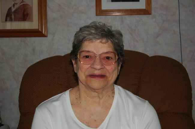 "Barbara Searfoss, 76, Jim Thorpe: ""I used to work making french fries. There was a man by the name of Pat Gallagher who had bingo every Tuesday and Saturday nights at Memorial Park. They had some stands outside as well as inside. I'd go up in the…"