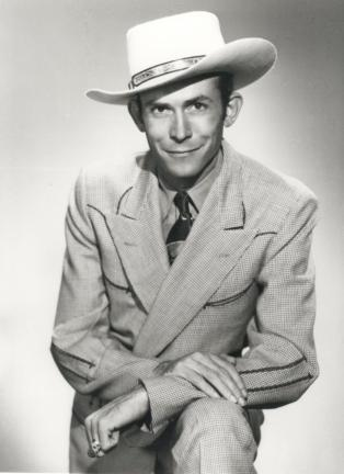 "A film, ""The Last Ride - A Story of Hank Williams - Music's Original Bad Boy,"" will be shown at Penn's Peak in Jim Thorpe on Sunday, Sept. 16."