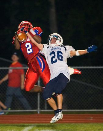 Tamaqua holds off Thorpe