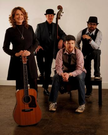 The talented Claire Lynch Band performs at 8:30 p.m. Friday at the Mauch Chunk Opera House. Lynch, who pushes the boundaries of the bluerass genre, has a large following and often sells out of the venues in which she performs. Tickets will be…