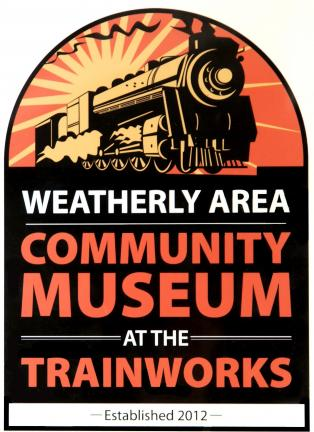 The secret is out-Weatherly has an awesome history and you can learn about it at the new Weatherly Area Community Museum at the Train Works.