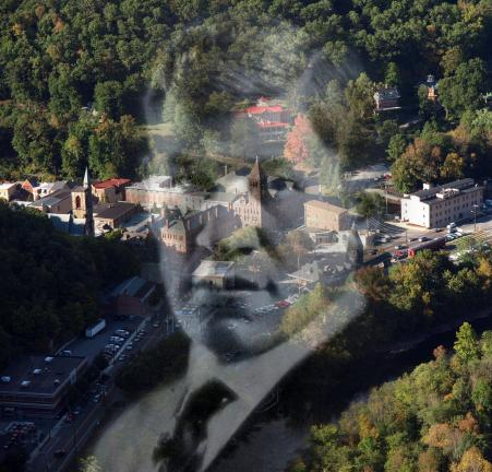 Photo illustration What's in a name? After 60 years, a name may be all that the borough of Jim Thorpe will have left to remember of its namesake, so perhaps it should make absolutely certain that it got it right.