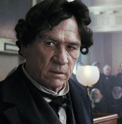 Courtesy: DreamWorks SKG Studios In the Lincoln film, Tommy Lee Jones portrayed Pennsylvania Representative and radical Republican abolitionist Thaddeus Stevens. Because of the success of the film, interest in Stevens has prompted four senators to…