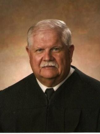 Judge John E.Domalakes