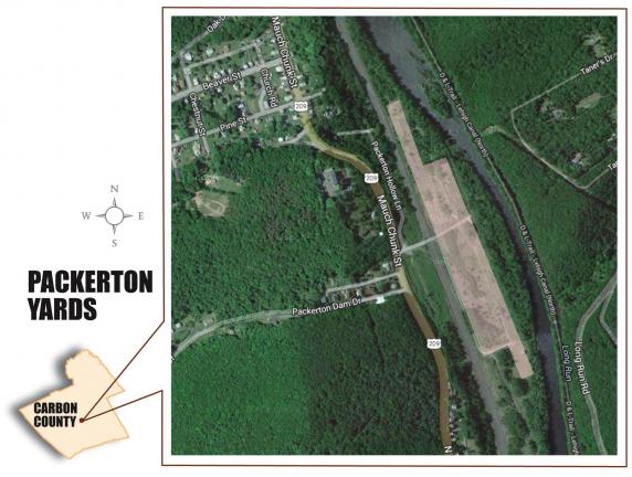 High court sides with Mahoning in Packerton project