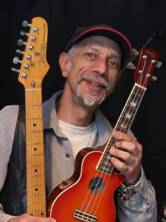 Submitted photo Mike Stanley will receive a Veteran Honoree Award at the Greater Lehigh Valley Music Association's Music Awards on March 9 at the Musikfest Café at the SteelStacks in Bethlehem.