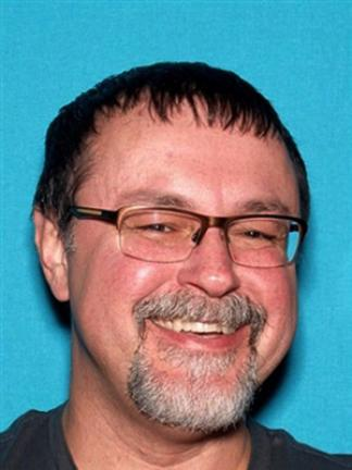 FILE - In this undated file photo released by the Tennessee Bureau of Investigations shows Tad Cummins in Tennessee. Authorities said a 15-year-old Tennessee girl who disappeared with Cummins, who was her teacher, last month has been found safe in…