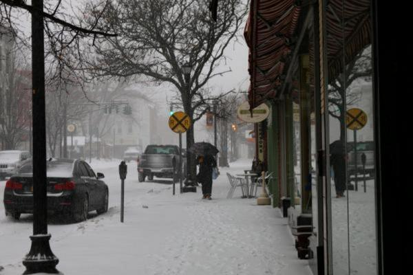 County braces for possible snow, freezing rain