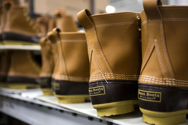 Man files lawsuit over new LL Bean return policy