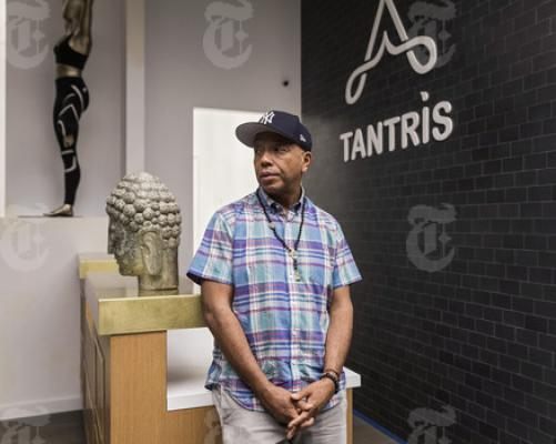 Music Mogul Russell Simmons Faces More Rape And Sexual Misconduct Allegations