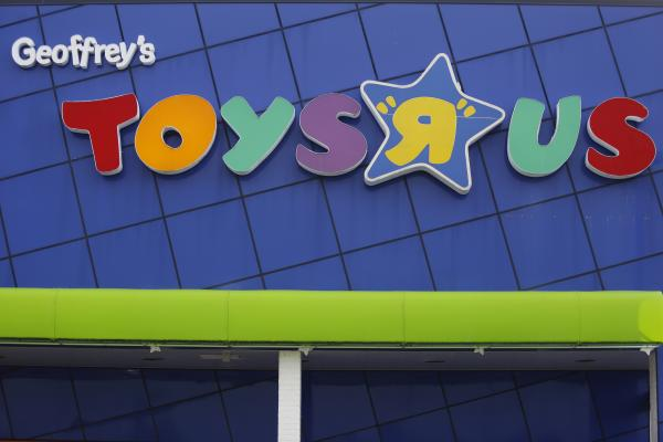 Here are the Toys R Us stores closing in the Philly area